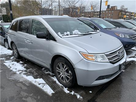 2011 Honda Odyssey EX (Stk: 22008A) in North York - Image 1 of 11