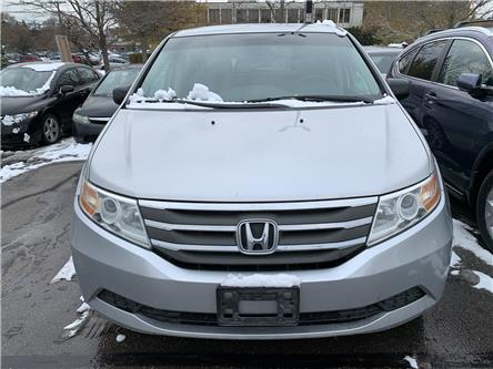 2011 Honda Odyssey EX (Stk: 22008A) in North York - Image 2 of 11
