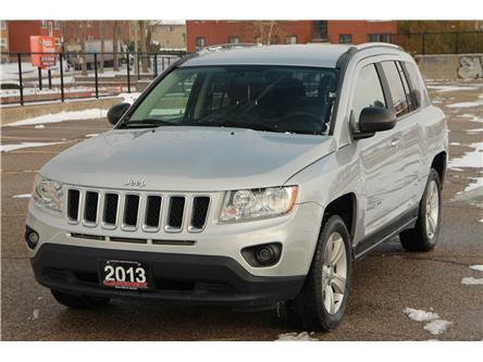 2013 Jeep Compass Sport/North (Stk: 1910504) in Waterloo - Image 1 of 26