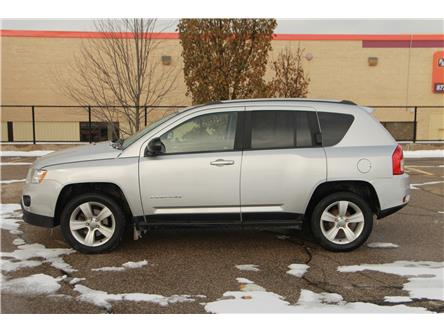 2013 Jeep Compass Sport/North (Stk: 1910504) in Waterloo - Image 2 of 26