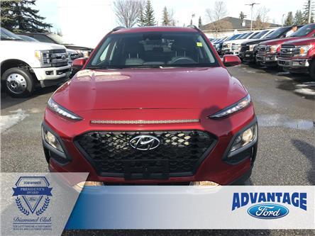 2018 Hyundai Kona  (Stk: K-1925C) in Calgary - Image 2 of 22