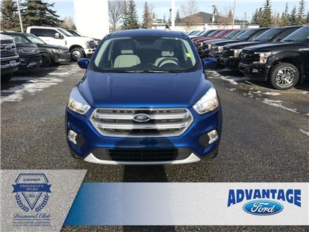 2017 Ford Escape SE (Stk: K-2471A) in Calgary - Image 2 of 21