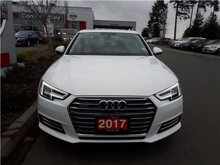 2017 Audi A4 2.0T Progressiv (Stk: 9K7946B) in Courtenay - Image 2 of 9
