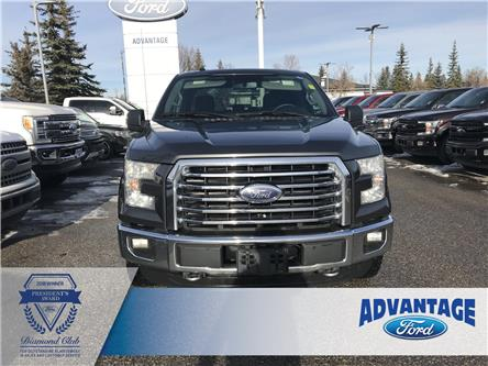 2016 Ford F-150 XLT (Stk: T23102) in Calgary - Image 2 of 17