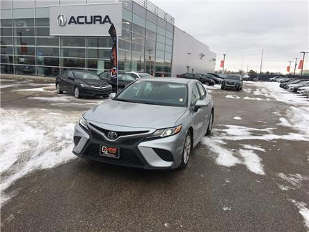 2019 Toyota Camry LE (Stk: A4091) in Saskatoon - Image 1 of 18