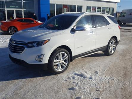 2020 Chevrolet Equinox Premier (Stk: 20T036) in Wadena - Image 2 of 24