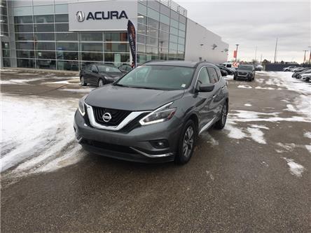 2018 Nissan Murano SV (Stk: A4102) in Saskatoon - Image 1 of 19