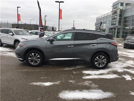 2018 Nissan Murano SV (Stk: A4102) in Saskatoon - Image 2 of 19