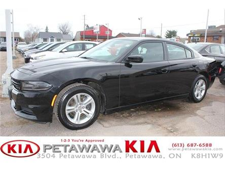 2019 Dodge Charger SXT (Stk: 19241-1) in Petawawa - Image 1 of 27