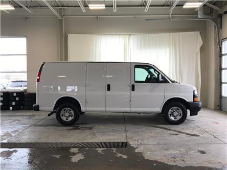 2018 Chevrolet Express 2500 Work Van (Stk: K19134A) in Stratford - Image 2 of 15