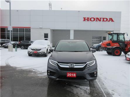 2018 Honda Odyssey EX (Stk: 27840L) in Ottawa - Image 2 of 21