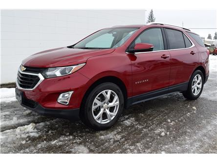 2019 Chevrolet Equinox LT (Stk: PO1830) in Dawson Creek - Image 1 of 16