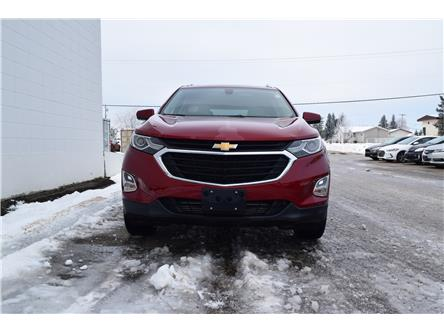 2019 Chevrolet Equinox LT (Stk: PO1830) in Dawson Creek - Image 2 of 16