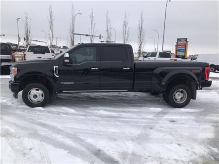 2017 Ford F-350 Platinum (Stk: 9SD176A) in Ft. Saskatchewan - Image 2 of 20