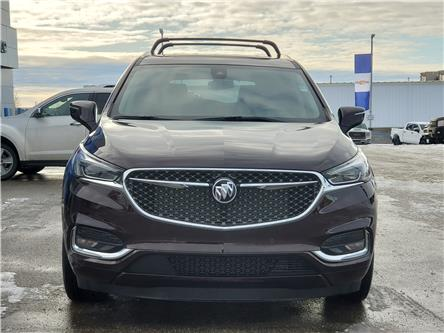 2020 Buick Enclave Avenir (Stk: 20-047) in Drayton Valley - Image 2 of 9