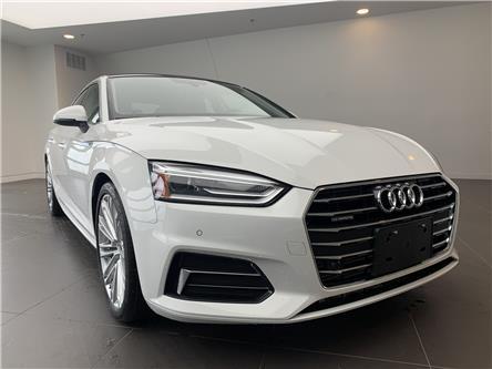 2019 Audi A5 45 Komfort (Stk: 50141B) in Oakville - Image 1 of 20