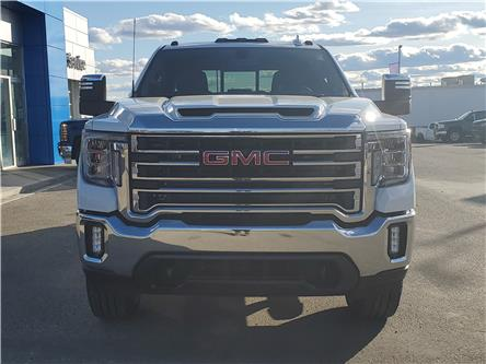 2020 GMC Sierra 3500HD SLT (Stk: 20-058) in Drayton Valley - Image 2 of 7
