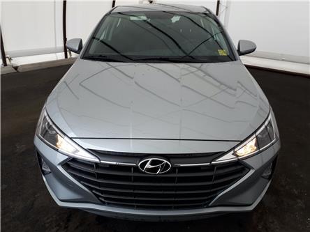 2020 Hyundai Elantra ESSENTIAL (Stk: 16503) in Thunder Bay - Image 2 of 14