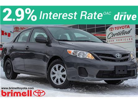 2012 Toyota Corolla CE (Stk: 197555A) in Scarborough - Image 2 of 22