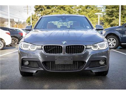 2018 BMW 330i xDrive (Stk: KB707564A) in Vancouver - Image 2 of 23
