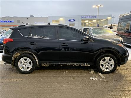 2015 Toyota RAV4 LE (Stk: 19T1023A) in Midland - Image 2 of 12