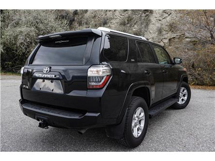 2016 Toyota 4Runner SR5 (Stk: N49419A) in Penticton - Image 2 of 24