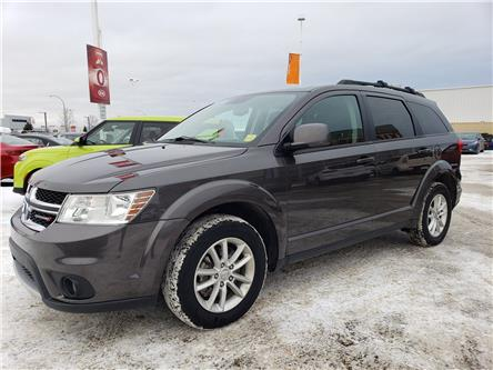 2017 Dodge Journey SXT (Stk: P4578) in Saskatoon - Image 2 of 26