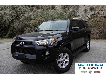 2016 Toyota 4Runner SR5 (Stk: N49419A) in Penticton - Image 1 of 24