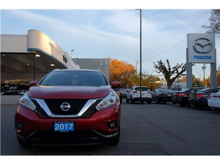 2017 Nissan Murano SL (Stk: 7990A) in Victoria - Image 2 of 20