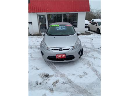 2012 Ford Fiesta SE (Stk: ) in Cobourg - Image 2 of 14