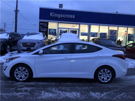 2016 Hyundai Elantra GL (Stk: 29223A) in Scarborough - Image 2 of 17