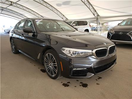 2018 BMW 530i xDrive (Stk: LU0303) in Calgary - Image 1 of 24