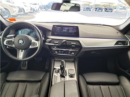 2018 BMW 530i xDrive (Stk: LU0303) in Calgary - Image 2 of 24