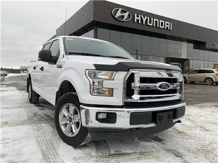 2017 Ford F-150 XLT (Stk: H2510) in Saskatoon - Image 1 of 22
