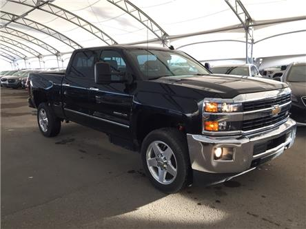 2015 Chevrolet Silverado 2500HD LTZ (Stk: 120186) in AIRDRIE - Image 1 of 41