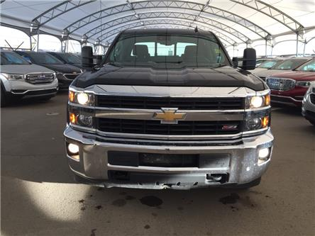 2015 Chevrolet Silverado 2500HD LTZ (Stk: 120186) in AIRDRIE - Image 2 of 41