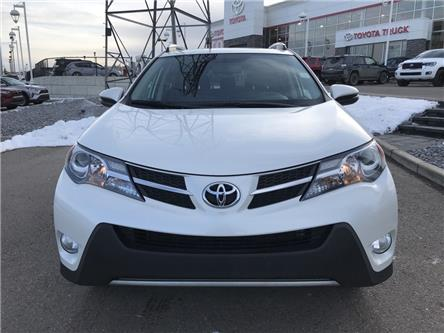 2014 Toyota RAV4 Limited (Stk: 2962A) in Cochrane - Image 2 of 19