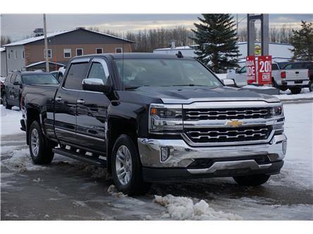 2018 Chevrolet Silverado 1500 1LZ (Stk: 19-327A) in Edson - Image 2 of 16