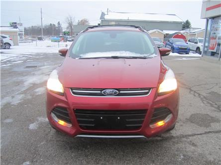 2013 Ford Escape SEL (Stk: SH181A) in Simcoe - Image 2 of 19
