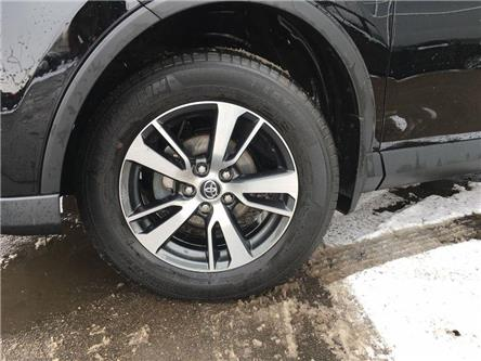 2018 Toyota RAV4 LE AWD ALLOYS, PEDESTRIAN DETECTION, LDA, HEATED S (Stk: 45957A) in Brampton - Image 2 of 24