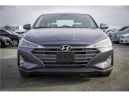 2020 Hyundai Elantra Preferred (Stk: LE002752) in Abbotsford - Image 2 of 24