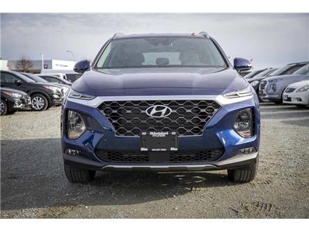 2020 Hyundai Santa Fe Preferred 2.4 (Stk: LF173955) in Abbotsford - Image 2 of 23