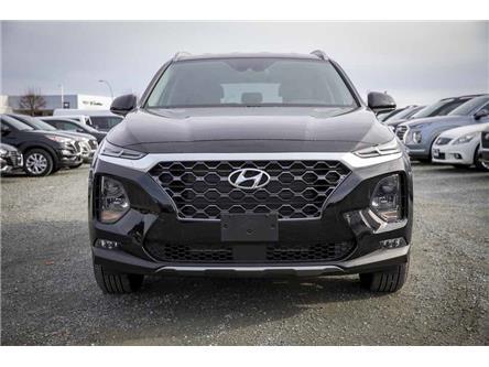2020 Hyundai Santa Fe Essential 2.4 w/Safey Package (Stk: LF184538) in Abbotsford - Image 2 of 24