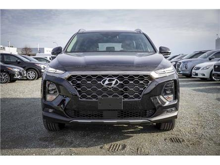 2020 Hyundai Santa Fe Ultimate 2.0 (Stk: LF185928) in Abbotsford - Image 2 of 23