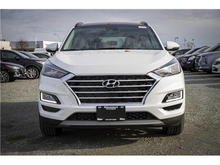 2020 Hyundai Tucson Luxury (Stk: LT102565) in Abbotsford - Image 2 of 24