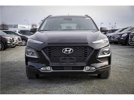 2020 Hyundai Kona 2.0L Luxury (Stk: LK467665) in Abbotsford - Image 2 of 24