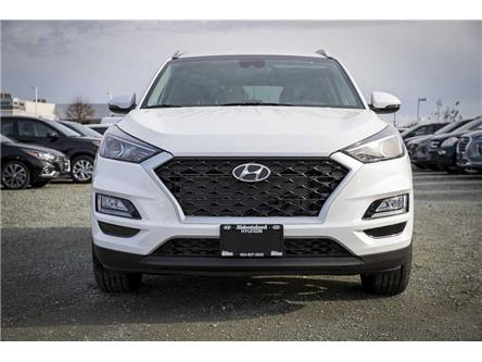 2020 Hyundai Tucson Preferred (Stk: LT111446) in Abbotsford - Image 2 of 24