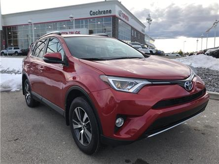2016 Toyota RAV4 XLE (Stk: 190465A) in Cochrane - Image 1 of 19