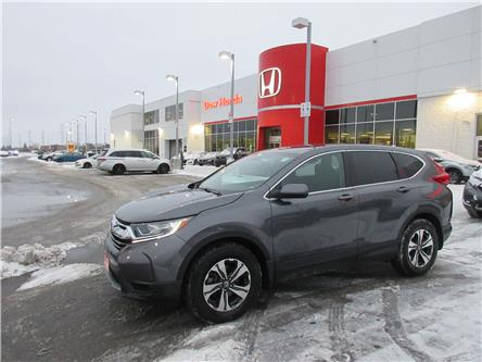 2017 Honda CR-V LX (Stk: VA3709) in Ottawa - Image 1 of 15