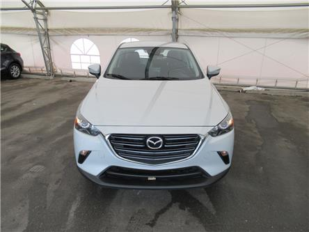 2019 Mazda CX-3 GS (Stk: S3111) in Calgary - Image 2 of 25